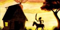 «Дон Кихота» полностью опубликуют на YouTube