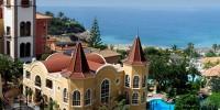 Испанский отель признан лучшим в Европе