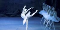 Мастера балета исполнят «Лебединое озеро» в Португалии