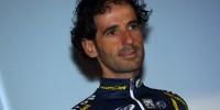 Испанский велогонщик Москера будет дисквалифицирован на два года