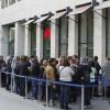 Коллекцию Versace для H&M в Испании раскупили за полчаса