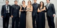 Португальский телесериал получил американскую премию «Эмми»