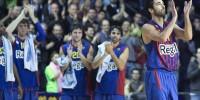 Баскетболисты «Барселоны» одержали шестую победу в Евролиге подряд