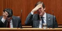 Помощь «тройки» обойдется Португалии в 34,4 миллиарда евро
