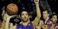 Баскетболист «Барселоны» установил рекорд Евролиги по количеству очков