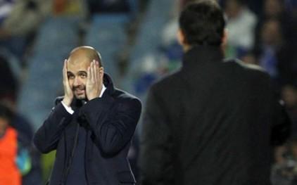 «Барселона» еще вернется и продолжит борьбу за чемпионство