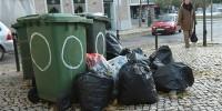 Каждый португалец произвел 517 кг мусора