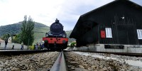 Туристическому поезду на Севере Португалии грозит банкротство