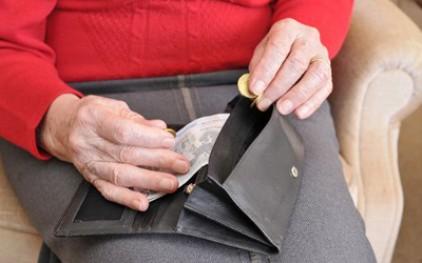 За полную пенсию португальцам нужно работать до 66 лет