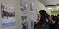 Фотовыставка РИА Новости открылась в Риме