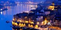Прогулки по Порту