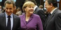 Саммит ЕС обрушил рынки и надежды на единую Европу
