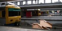 В Португалии железнодорожники будут бастовать на Рождество и на Новый год