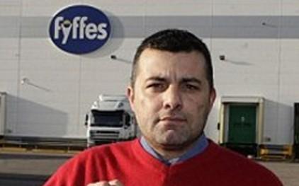 Португалец потерял работу в Англии из-за незнания… польского языка