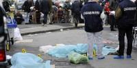 Власти Сенегала возмущены убийством своих соотечественников в Италии