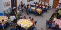 Школьные столовые в Португалии будут работать во время каникул