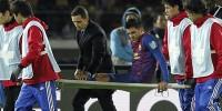 «Барселона» хочет посвятить Вилье победу на клубном ЧМ