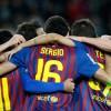 ФК «Барселона» забил 9 голов «Оспиталету» в матче Кубка Испании
