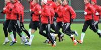 ФК «Локомотив» проведет два тренировочных сбора в Португалии