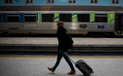 В Португалии не ходили более 2 тысяч поездов и электричек
