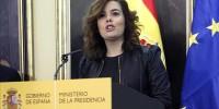 Первый закон нового правительства Испании будет о замораживании зарплаты