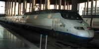Железнодорожники в Испании проведут забастовку накануне Нового года
