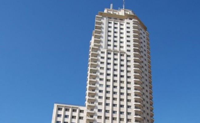 Историческая башня Мадрида обрела вторую жизнь