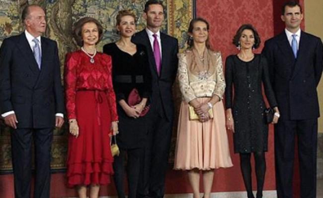 Королевская семья Испании впервые опубликовала «декларацию о расходах»