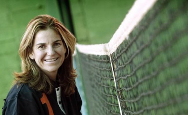 Санчес-Викарио стала капитаном сборной Испании по теннису