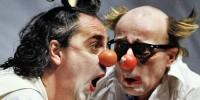 Лучшие комедианты Украины приехали в Португалию