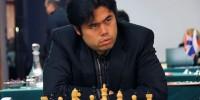 Американец Накамура вышел в лидеры шахматного турнира в Италии