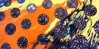 Выставка-шоу самых необычных часов открылась в Милане