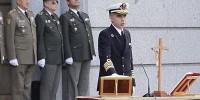 Адмирал Фернандо Санчес назначен главой Генштаба Испании
