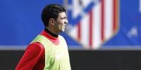 Бывший футболист «Реала» Рейес вернулся в «Севилью»