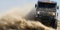 С авторалли «Дакар-2012» снят лучший российский экипаж