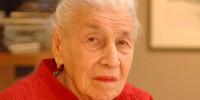 Скончалась автор знаменитых портретов Мэрилин Монро