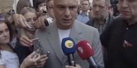 Муж Юлии Тимошенко получил политическое убежище в Чехии