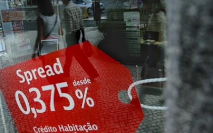 Банковское кредитование в Португалии сократилось наполовину