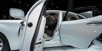 В столице Бельгии открылся Международный автосалон