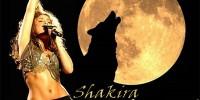 Концерт Шакиры - в Лиссабоне!