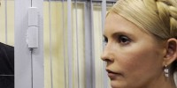 Из-за Тимошенко Украина потеряла до 15 млрд долларов