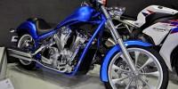 В Вероне пройдет выставка Motor Bike Expo 2012