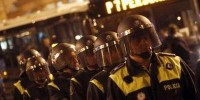 Испанская полиция задержала 57 педофилов
