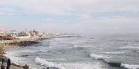 В Португалии объявлена «желтая» степень опасности