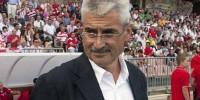 Испанский ФК «Гранада» уволил главного тренера
