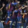 «Барселона» вышла в полуфинал Кубка Испании по футболу
