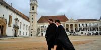 Португалия: университет Коимбры выбыл из списка лучших в мире вузов