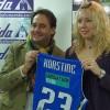 Баскетболистка сборной России Корстин перебралась в Испанию