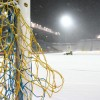 Матч «Рома» - «Интер» перенесен из-за снегопада