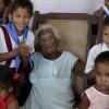 Самая пожилая кубинка отметила 127-ой день рождения